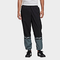 Men's adidas Originals Sliced Trefoil Track Pants