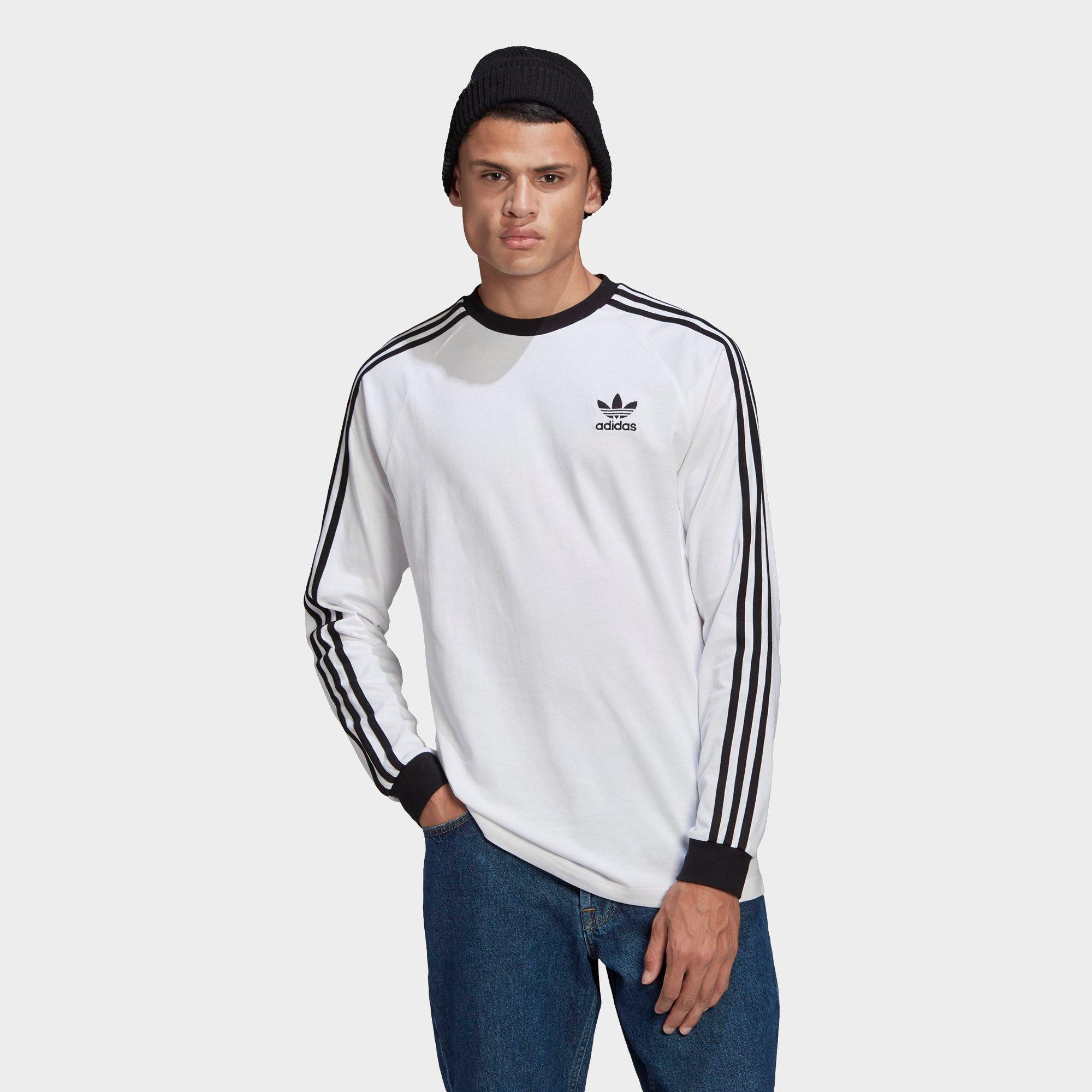 Get the Adidas Men's Originals Adicolor Classics 3-Stripes Long ...