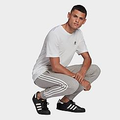 Men's adidas Originals Adicolor Classics 3-Stripes Jogger Pants