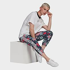 Women's adidas Originals HER Studio London Floral Print Jogger Pants