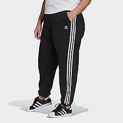 Women's adidas Originals Jogger Pants (Plus Size)