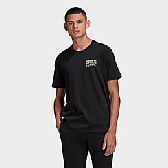 Men's adidas Originals ZX Chest Print T-Shirt