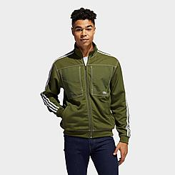 Men's adidas Originals Utilitarian Track Jacket