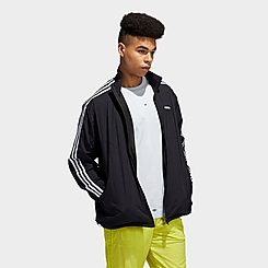 Men's adidas Originals Reverse Track Jacket