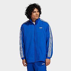 Men's adidas Originals Reverse Track Jacket