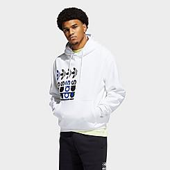 Men's adidas Originals Forum Hoodie
