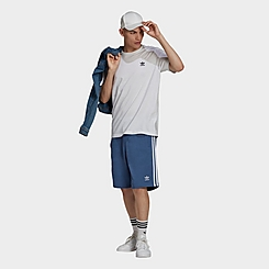 Men's adidas Originals 3-Stripes Shorts