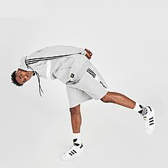 Men's adidas Originals Nutasca ZX Fleece Shorts