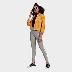 Women's adidas Originals Adicolor Classics 3-Stripes Leggings
