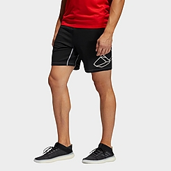 Men's adidas FB Hype Training Shorts