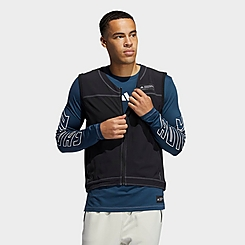 Men's adidas FB Hype Vest