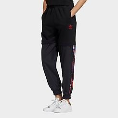 Women's adidas Originals CNY Track Jogger Pants