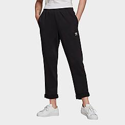 Women's adidas Originals Adicolor Essentials Boyfriend Pants