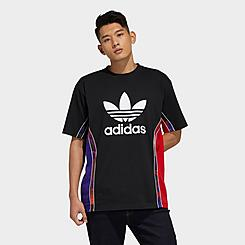 Men's adidas Originals LNY Tape T-Shirt