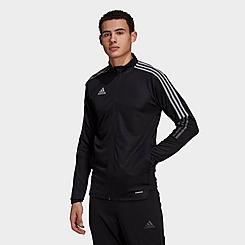 Men's adidas Tiro Reflective Track Jacket
