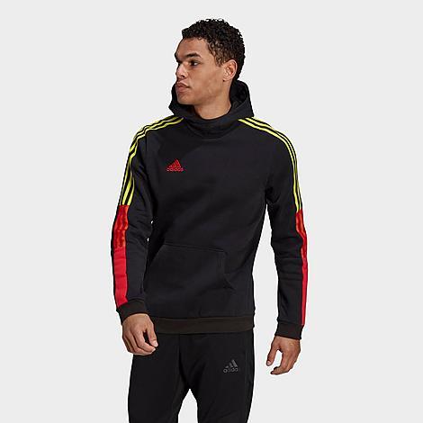 Adidas Originals ADIDAS MEN'S TIRO 21 HOODIE