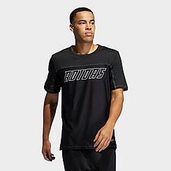 Men's adidas FB Hype T-Shirt