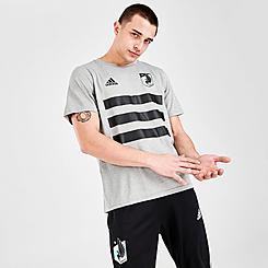 Men's adidas Minnesota United FC Pitch T-Shirt