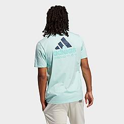 Men's adidas Summer Pocket T-Shirt