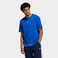 Men's adidas Originals Linear Logo Repeat T-Shirt