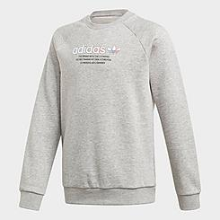 Kids' adidas Originals Adicolor Crewneck Sweatshirt