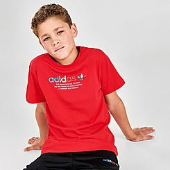 Kids' adidas Originals Adicolor Graphic T-Shirt