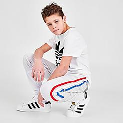 Kids' adidas Originals Adicolor Jogger Track Pants