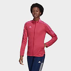 Women's adidas Tiro 21 Track Jacket