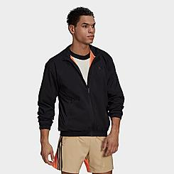 Men's adidas Sportswear Woven 3-Stripes Jacket