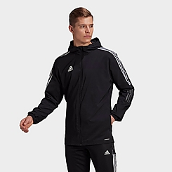Men's adidas Tiro 21 Windbreaker Jacket