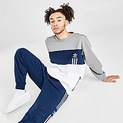 adidas Originals ID96 Crewneck Sweatshirt
