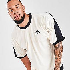 Men's adidas Ribbed BOS T-Shirt