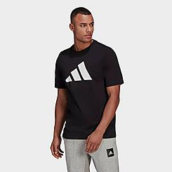 Men's adidas Sportswear Future Icons Logo T-Shirt