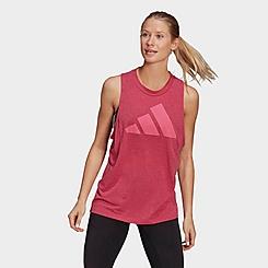 Women's adidas Sportswear Winners 2.0 Tank