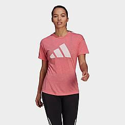 Women's adidas Athletics Sportswear Winners 2.0 T-Shirt (Plus Size)