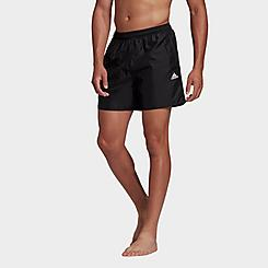 Men's adidas Solid Swim Shorts