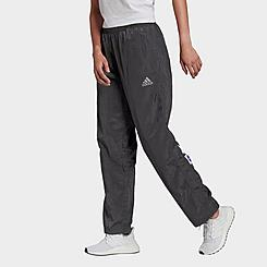 Women's adidas Sportswear Relaxed Straight Pants