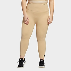 Women's adidas Formotion Sculpt Cropped Training Tights (Plus Size)