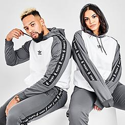 adidas Originals On Edge Hoodie