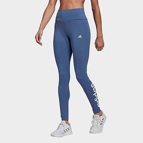 Adidas Originals Leggings ADIDAS WOMEN'S ESSENTIALS HIGH WAIST LEGGINGS