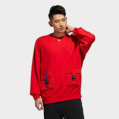 Men's adidas Originals LNY Crewneck Sweatshirt