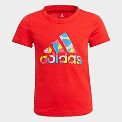 Kids' adidas x Classic LEGO® Graphic T-Shirt