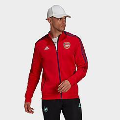 Men's adidas Arsenal Tiro Anthem Soccer Jacket
