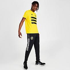 Men's adidas Columbus Crew SC Tiro Pants