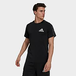Men's adidas Designed 2 Move Sport Motion Logo T-Shirt