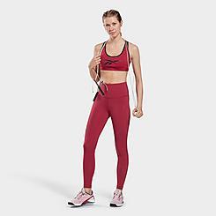 Women's Reebok Lux High-Rise Training Leggings