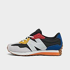 Boys' Big Kids' New Balance 327 Casual Shoes