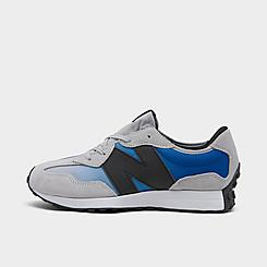 Boys' Big Kids' New Balance 327 Casual Shoes
