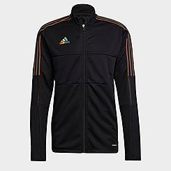 Men's adidas Tiro Pride Track Jacket