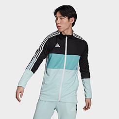 Men's adidas Tiro Colorblocking Track Jacket